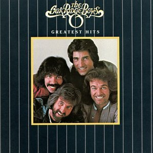 """The Oak Ridge Boys - Greatest Hits, Vol. 1"""
