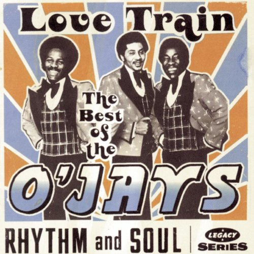 The O'Jays - Official Website