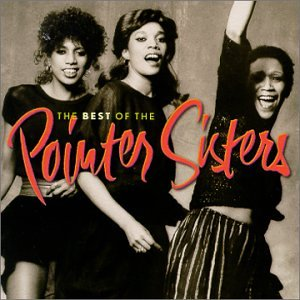 The Pointer Sisters Albums