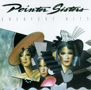 The Pointer Sisters Photos