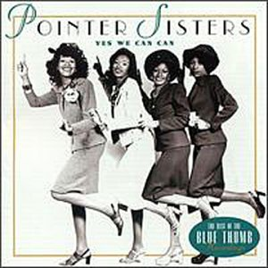 pointer sisters jump
