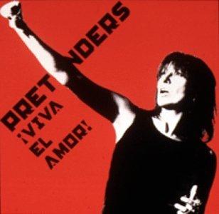 The Pretenders Lyrics Lyricspond