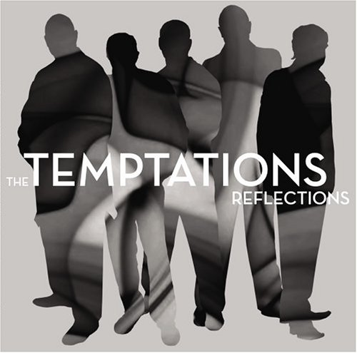 THE TEMPTATIONS - Ain't No Mountain High Enough Lyrics