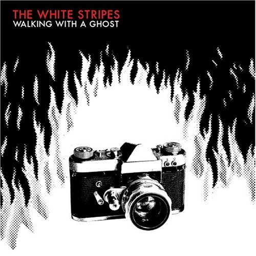 Blue Orchid White Stripes Album Cover. The White Stripes Albums