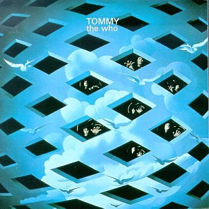 Tommy (1969 Original Concept Album)