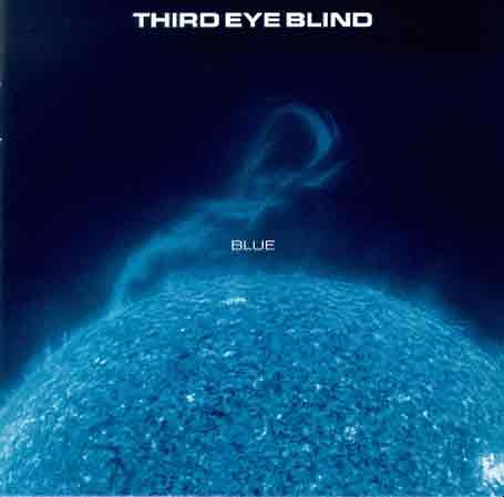 Blue 1999 Third Eye Blind Albums Lyricspond