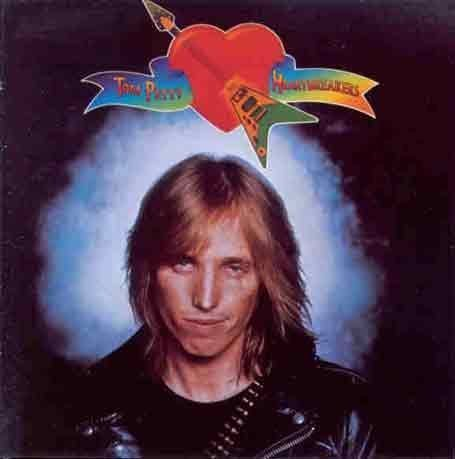 album tom petty wildflowers. Tom Petty amp; the Heartbreakers