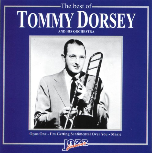 Tommy Dorsey And His Orchestra - Mendelssohn's Spring Song - Liebestraum