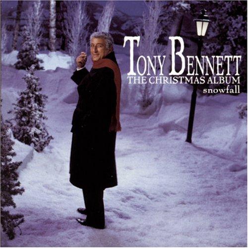 Snowfall: The Tony Bennett Christmas Album (2007) - Tony Bennett ...