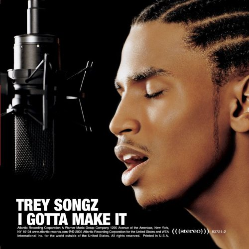 trey songz body pics. TREY SONGZ - Make Love Tonight