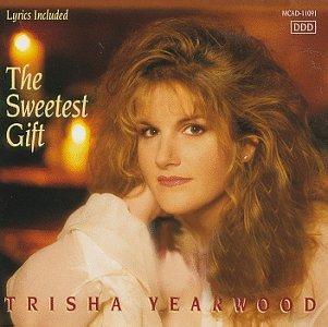 Trisha Yearwood New Kid In Town Lyrics