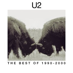 U2 - The Best of 1990-2000 [Deluxe Limited Edition w/ Bonus DVD]