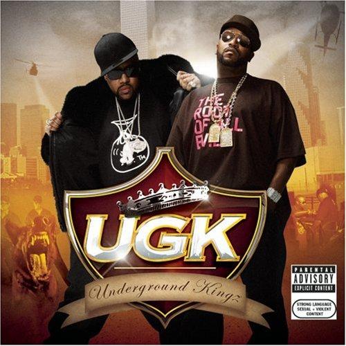 Underground Kingz Limited Edition (2007)