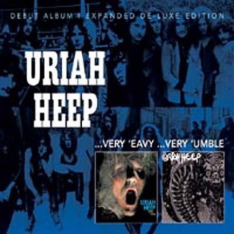 Uriah heep dreammare lyrics