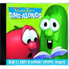 Bob & Larry's Sunday Songs