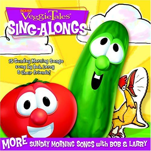 More Sunday Morning Songs with Bob and Larry