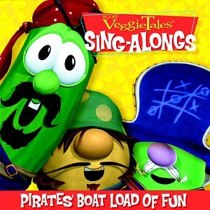 Pirates Boat Load of Fun