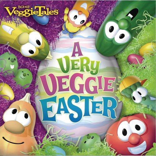 Veggie Tales: A Very Veggie Easter