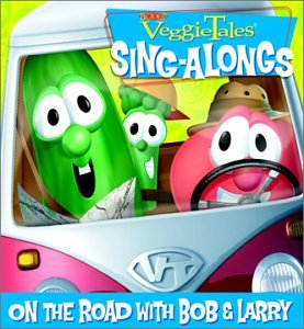 Veggie Tales: On the Road With Bob & Larry