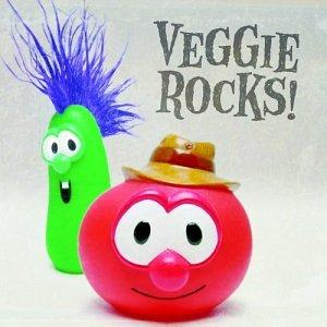 Veggie Tales: Veggie Rocks!