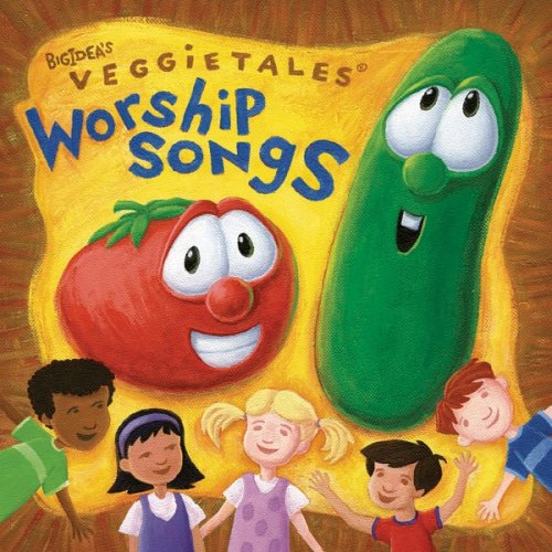 Veggie Tales: Worship Songs