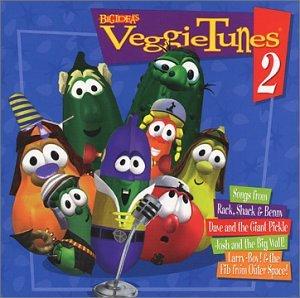Veggie Tunes 2