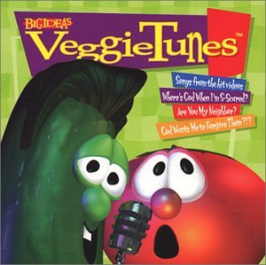Veggie Tunes