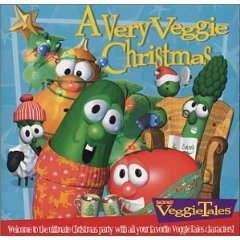 Very Veggie Christmas