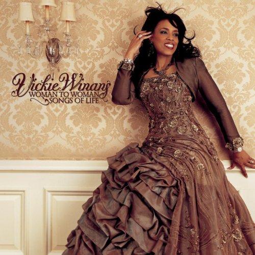 Vickie Winans - No Cross, No Crown lyrics - LyricZZ.com