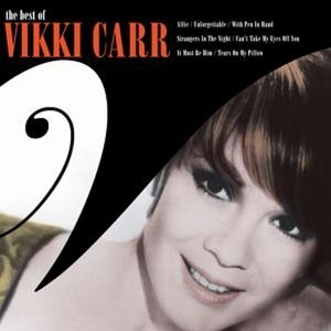 Vikki Carr - She'll Be There