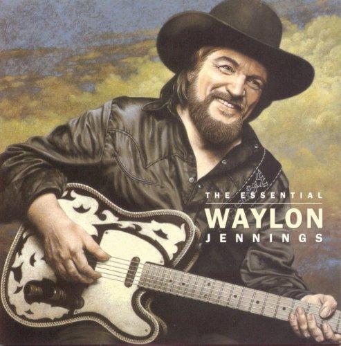 WAYLON JENNINGS - The Wurlitzer Prize Lyrics