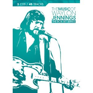 The Music of Waylon Jennings