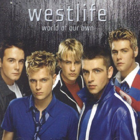Walk Away Westlife