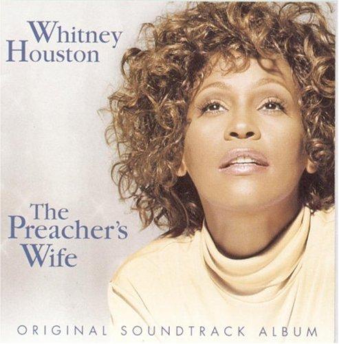 The preacher s wife original soundtrack album
