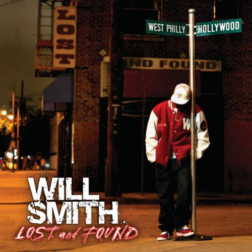 Will Smith Cd-cover