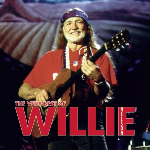 Willie Nelson - Very Best Of 2 cd