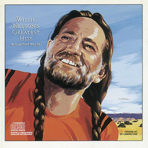 journey greatest hits cover. Willie Nelson#39;s Greatest Hits