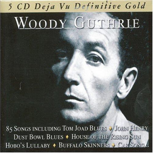 So long woody guthrie lyrics