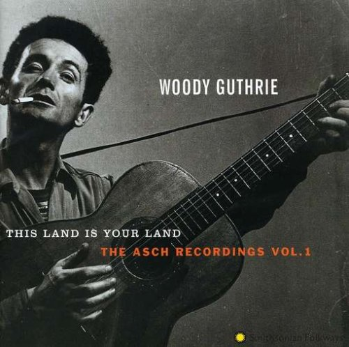 Arlo Guthrie & Pete Seeger - This Land Is Your Land Lyrics