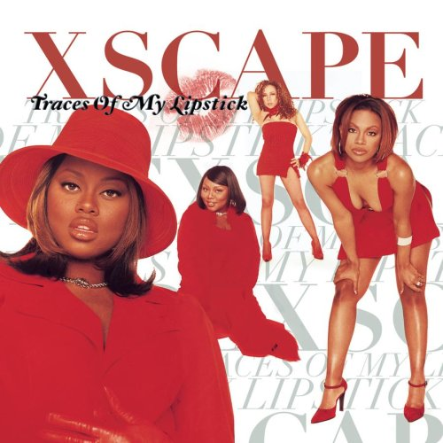 Off The Hook by Xscape | Album | Listen.