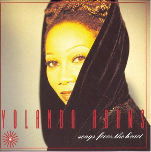 Yolanda Adams Lyrics - LyricsPond  Yolanda Adams L...